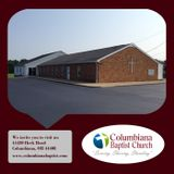 A Church That Reaches