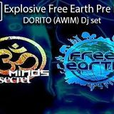 -Explosive Spring Free Earth pre Event-