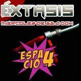 Éxtasis Capítulo 157 @ Espacio4fm - Guest -PUCKDJ