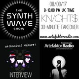 THE SYNTH WAVE SHOW 'Mechanical Cabaret & Knights'  (SWS20)