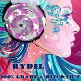 Rydel presents 100% Grade-A DISCO-SH!T (May 2012)