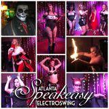 3rd Annual Spookeasy Electro Swing Atlanta - October 2017