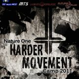 Miss_MissGeSchick @ HARDER MOVEMENT CAMP Nature One 2011 -Set 2-