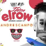 Andres Campo @ Elrow Space Ibiza