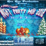Christmas Night Party Mix 2012_-_22.12.2012