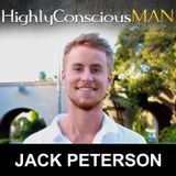 Why I Started This Podcast, Jack Peterson (podcast #22)