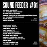 Sound Feeder #01