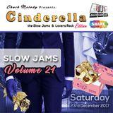 Slow Jams Vol 21 - Chuck Melody