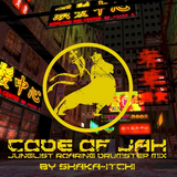 SHaKa-iTCHi - CODE OF JAH (JUNGLIST ROARING DRUMSTEP MIX)