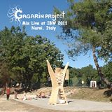 Italian Burning Weekend 2011 (Live mix by Gagarin Project)