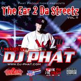The Ear 2 Da Streetz Vol.11