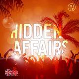 ++ HIDDEN AFFAIRS | mixtape 1710 ++