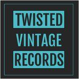 Live Mix OnRadio Twisted Vintage Records 20:05:2017