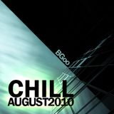 Mix Chillout // Ambient August 2010