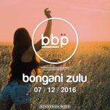 BBP - Profile DJ - Bongani Zulu (Pretoria)