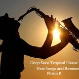Deep Saxophone Tropical House 2k17