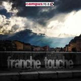 Franche Touche #001 - 30/09/14 - Radio Campus Grenoble 90.8