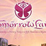 Cajmere - Live At Tomorrowland 2015, Belgium - FULL SET - July 2015
