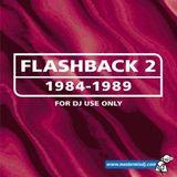 grandmaster ( flashback 2 1984 - 1989 )