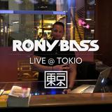 RONY-BASS-LIVE@TOKIO-2018-09-07