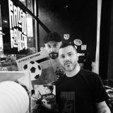 LUCA BARCELLONA  - WAX UP!  - PT 02 W/ VITTORIO BARABINO @Radio Raheem Milano
