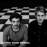 CC Mixtape 003 - Kenton Slash Demon