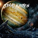 """DJ Epic presents Jimmy Neutron Episode 2 """"Moon Rocks"""""""