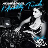 April Trends Mix 2019 - DJ MissNINJA