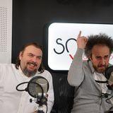 20 iulie 2018  - La 4.OO, cu Vlad Craioveanu si Sebastian Eduard
