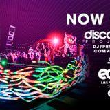FADI - Discovery Project: EDC Las Vegas 2018