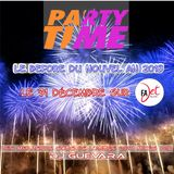Party Time Nouvel An 2018