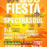 Dub Fiesta Mini Mix 2