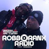 DANCEHALL 360 SHOW - (12/03/15) ROBBO RANX