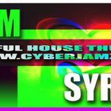 Hakeem Syrbram's Soulful House Keemix Show - 01-21-2016