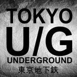 Tokyo U/G [Tokyo Underground]