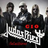 G I O -- JUDAS PRIEST-- SELECTIONS