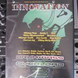 Zinc foxy fatman d eksman shortston & shabba - Innovation ovarload 2 The payback 2002