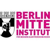 Kiddaz FM Music Group Show with Harry Axt u.a. @ Berlin Mitte Institut für BessereElektronischeMusik