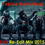 Tobias Bernstrup-27 KNZ Re-Edit Mix 2015