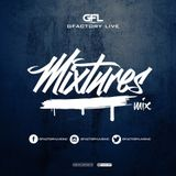 MIXTURES MIX EP1 Mixed By GfactoryLive