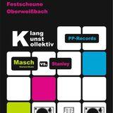 Masch vs. Stan @ Scheune Oberweißbach 06.04.2013 part1