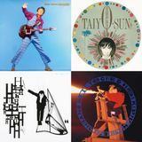 Hajime Tachibana - Modern Things 1982-1991 (2016 Compile)