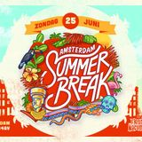 DJ Lalo-El Bandido - Live set at the Amsterdam Summer Break festival 2017