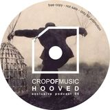 Crop of Music © podcast. 6 - HOOVED - March 2013