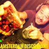 AMSTERDAM DISCO EVENT (TO BE IN LOVE...)