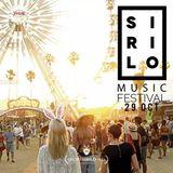 ANGO ESTRADA + #SiriloMusicFest