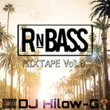 RnBASS mixtape vol.8