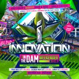 Phazer - Live at Innovation In The Dam 2018