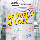 Mix De Vuelta Al Cole (Torbellino 90's)