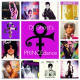 DJ GHOST Presents...PRINCEdance!